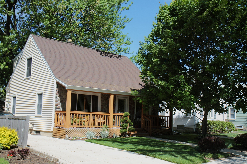 Exterior Remodeling Services | Exterior Siding | Mequon, WI