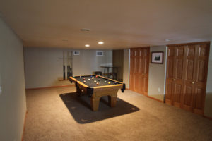 Basement Remodeling Mequon