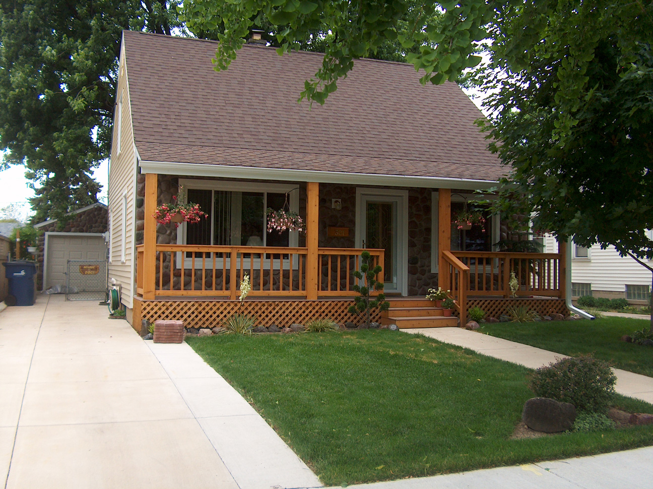 Exterior Remodeling | Home Improvements | Birchwood, WI